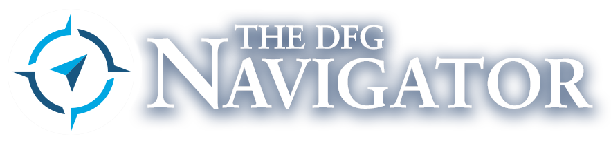 The Davis Financial Group Navigator Newsletter